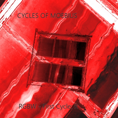 Cycles Of Moebius - RGBW - R - front of FLAC or MP3 version
