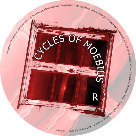 Cycles Of Moebius - RGBW - R CD